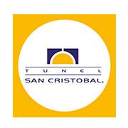 Túnel San Cristóbal